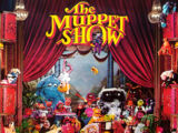 Muppet Theater Stage