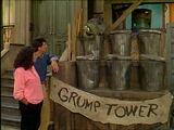 Ronald Grump (grouch)