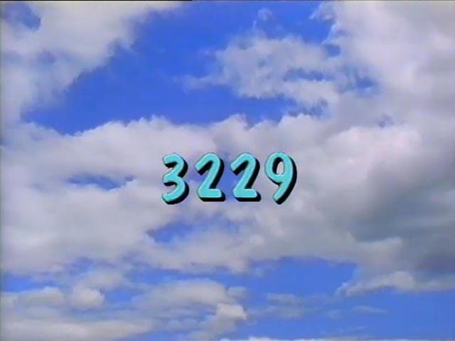 Episode 3229