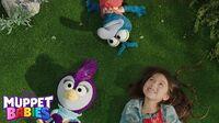 Cloud Watching Muppet Babies Play Date Disney Junior
