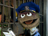 Grouch Cop