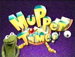 Muppettime