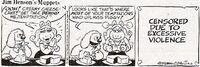 The Muppets comic strip 1982-04-06