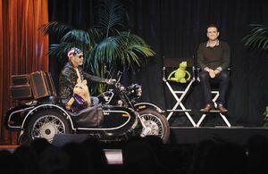 D23 2011 Segel Piggy Kermit motorcycle.jpg