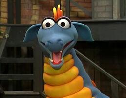 Dwayne-Dragon
