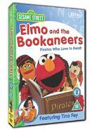 Elmobookaneers UK DVD