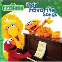 Kids' Favorite Songs (album)