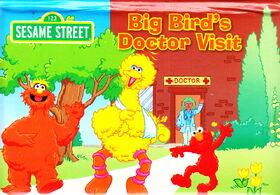 Big birds doctor visit.jpg