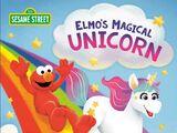 Elmo's Magical Unicorn