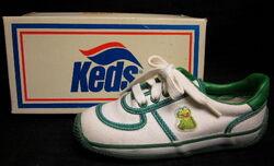 Keds kermit racer shoes 1
