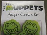 Muppet cookies (Brand Castle)