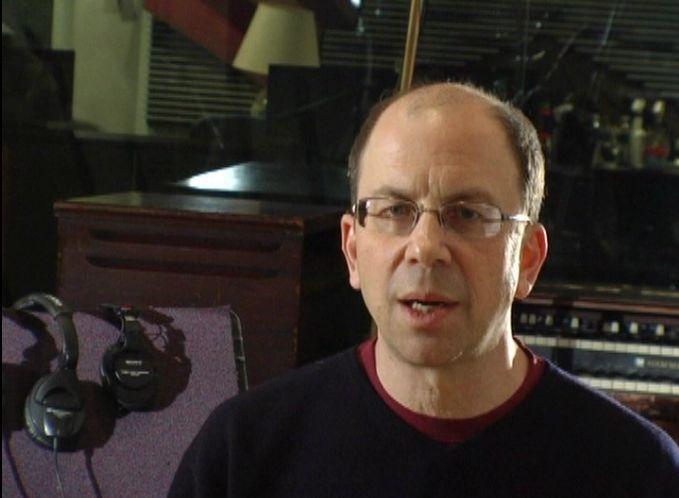 Peter Lurye