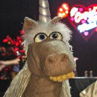 Unicorn Muppets Most Wanted