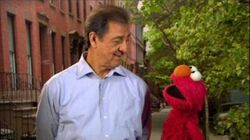 Elmo Have a Flu Plan