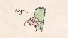 HugToon