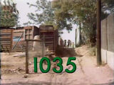 Episode 1035