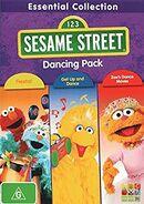 SS Dancing Pack