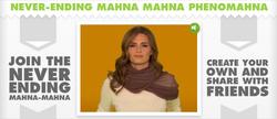 Stana Katic Mahna Mahna