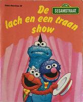 DeLachEnEenTraanShow1993