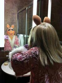 FDNY Miss Piggy 7