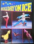 Holiday on ice 1979 program