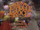 Fraggle Rock (France)