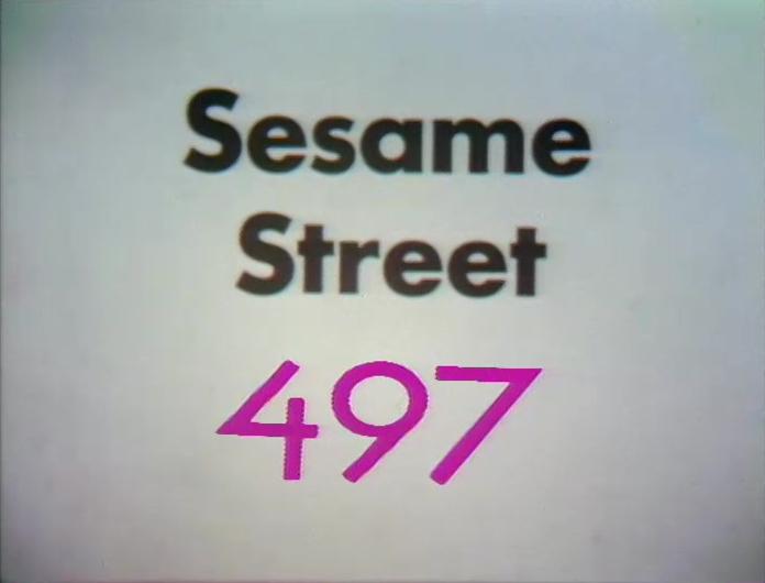 Episode 0497