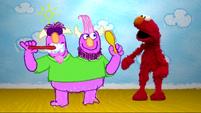 Elmo's World: Morning Routines