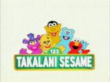 Takalani Sesame