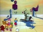 Episode 303: The Weirdo Zone