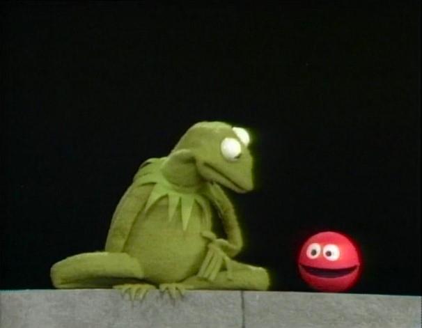 Sesame Street Shape Segments