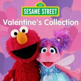SesameStreetValentinesCollection.jpg