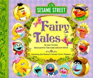 Fairy Tales (book)