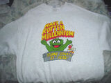 Sesame Street 31st Year Sweater