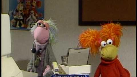 What Will the Fraggles Do Now?