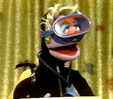 Where Do I Belong- The Scuba Diver