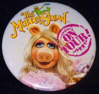 Muppet show on tour 1984 stuff 2