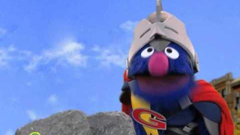 Super Grover 2