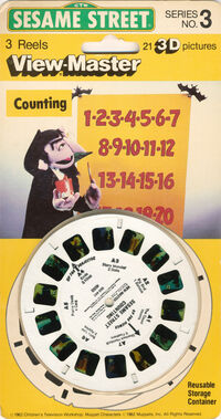 Viewmaster-counting