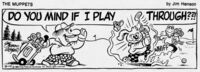 Muppets strip 1986-05-14