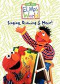 Singingdrawing Warner DVD