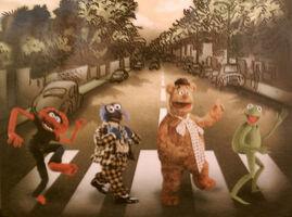 Tshirt-muppets-abbeyroad