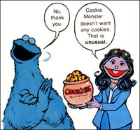 Unusualcookie
