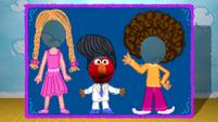 Elmo's World: Hair (2018)