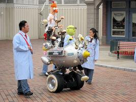 Muppet mobile hong kong