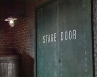 Stagedoor mgtm
