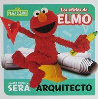 Los oficios de Elmo - Arquitecto