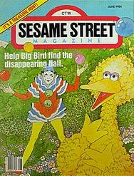 SSmag June 1984
