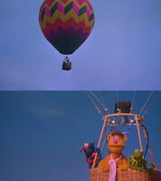 Gmc balloon
