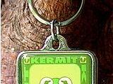 Muppet keychains (Kalan)